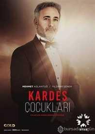 დების ბავშვები (ქართულად) (თურქული სერიალები) / Kardes Çocuklari / debis bavshvebi (qartulad) (turquli serialebi)