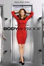 ძიება სხეულის მიხედვით სეზონი 1 / Body Of Proofs  season 1 (ქართულად)