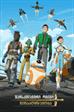 ვარსკვლავური ომები: წინააღმდეგობა (ქართულად) / Star Wars: Resistance / varskvlavuri omebi: winaagmdegoba (qartulad)