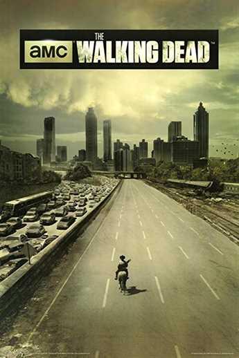 მოსიარულე მკვდრები - სეზონი 1 / The Walking Dead - Season 1 (ქართულად)