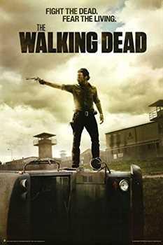 მოსიარულე მკვდრები - სეზონი 3 / The Walking Dead - Season 3  (ქართულად)