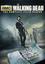 მოსიარულე მკვდრები - სეზონი 5 / The Walking Dead - Season 5 (ქართულად)