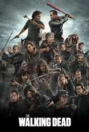 მოსიარულები გვამები - სეზონი 8 / The Walking Dead - Season 8  (ქართულად)