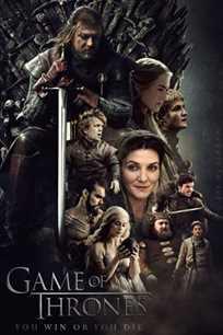 სამეფო კარის თამაში ყველა სეზონი  / Game Of Thrones all Season (ქართულად)