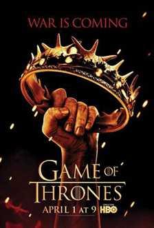 სამეფო კარის თამაში სეზონი 2 / Game Of Thrones  Season 2 (ქართულად)