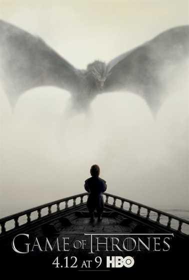 სამეფო კარის თამაში სეზონი 5 / Game Of Thrones  Season 5 (ქართულად)