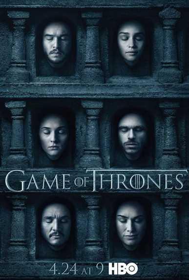 სამეფო კარის თამაში სეზონი 6 / Game Of Thrones  Season 6 (ქართულად)