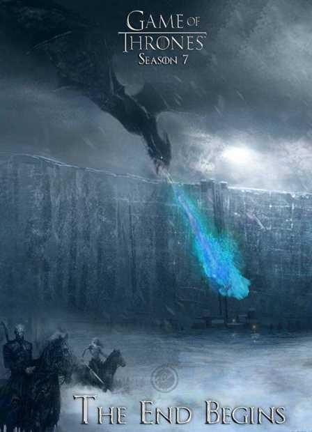 სამეფო კარის თამაში სეზონი 7 / Game Of Thrones  Season 7 (ქართულად)
