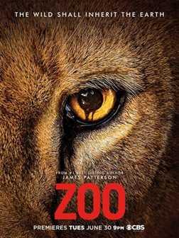სამხეცე სეზონი 1 (ქართულად) / Zoo Season 1 / samxece sezoni 1 (qartulad)