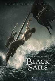 შავი იალქნები სეზონი 2 (ქართულად) / Black Sails Season 2 / shavi ialqnebi sezoni 2 (qartulad)