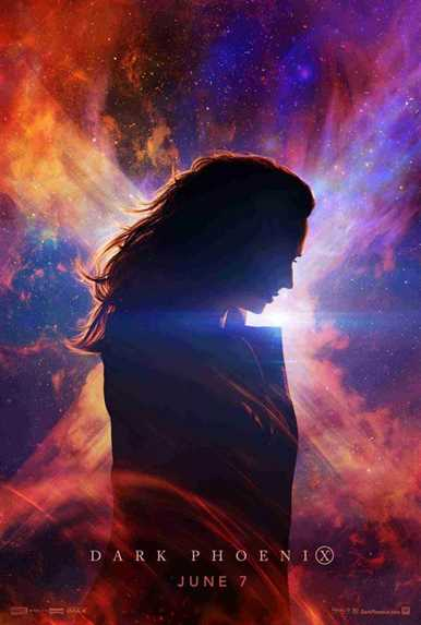 იქს-ადამიანები: ბნელი ფენიქსი (ქართულად) / X-Men: Dark Phoenix  / iqs adamianebi bneli feniqsi (qartulad)