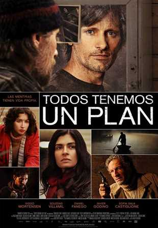 ყველას აქვს გეგმა (ქართულად) / Everybody Has a Plan / Todos tenemos un plan / filmi yvelas aqvs gegma (qartulad)