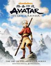 ავატარი: ლეგენდა აანგზე (ქართულად) / Avatar: The Last Airbender / avatari legenda aangze (qartulad)