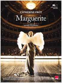 მარგარიტა (ქართულად) / Marguerite / filmi margarita (qartulad)