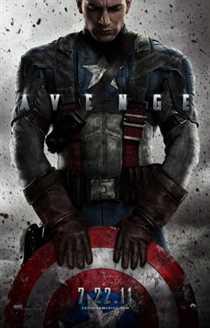 პირველი შურისმაძიებელი / Captain America: The First Avenger (ქართულად)