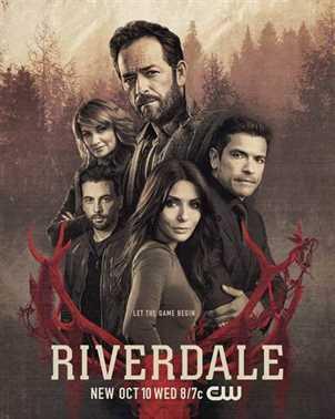 რივერდეილი სეზონი 3 (ქართულად) / Riverdale Season 3 / riverdeili sezoni 3 (qartulad)