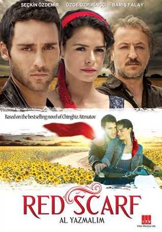 წითელი თავსაფარი (ქართულად) / Al Yazmalim / turquli seriali witeli tavsafari (qartulad)