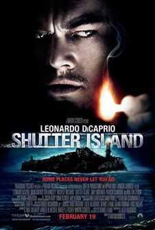 შეშლილთა კუნძული / Shutter Island  (ქართულად)