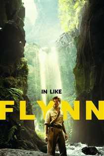 ეროლ ფლინის თავგადასავალი (ქართულად)  / In Like Flynn / erol flinis tavgadasavali (qartulad)