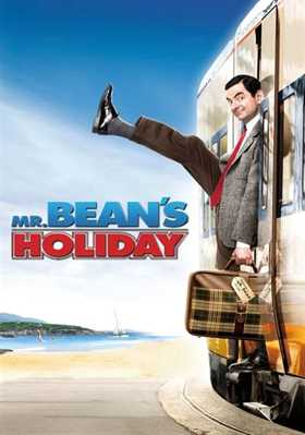 მისტერ ბინი უქმეებზე (ქართულად)/ Mr.Bean's Holiday /mister bini uqmeebze qartulad