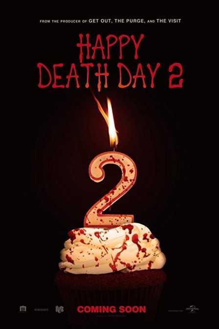 ბედნიერ სიკვდილის დღეს გისურვებ 2 (ქართულად) / Happy Death Day 2U / bednier sikvdilis dges gisurveb 2 (qartulad)