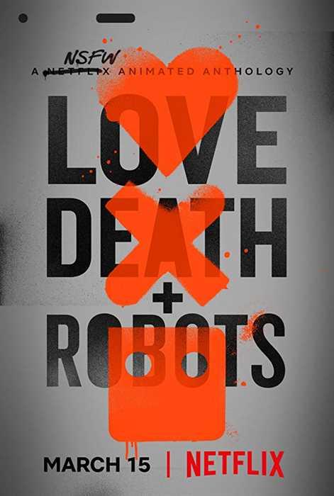 სიყვარული, სიკვდილი და რობოტები (ქართულად) / Love, Death & Robots /  siyvaruli, sikvdili da robotebi (qartulad)