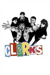 კლერკები (ქართულად) / Clerks / klerkebi (qartulad)
