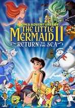ქალთევზა 2 (ქართულად) / The Little Mermaid II: Return to the Sea /  qaltevza 2 (qartulad)